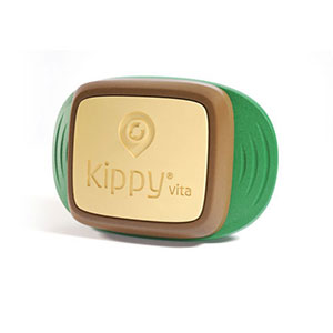 Kippy Vita 85005 GPS Ortungs- und Activity- System camo sentinel