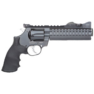 Korth National Standard Super Sport STX Revolver