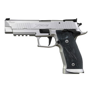 SIG SAUER P226 X FIVE SUPERMATCH