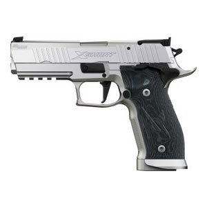 SIG SAUER P226 X SHORT SUPERMATCH