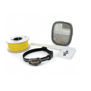 Petsafe PIG20-11041 Little Dog In-Ground Fence System Zaunsystem