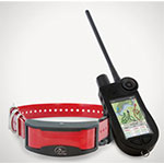 SportDog TEK 2.0 GPS Tracking and Training System